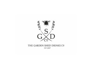 Logo – The Garden Shed Drinks Company